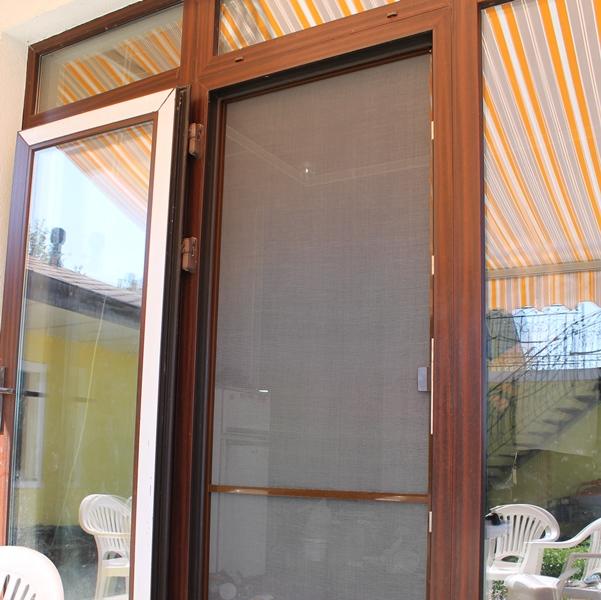 Купить москитная сетка на балконную дверь с доставкой - киев.